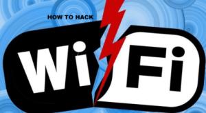Cara Mengetahui Password WiFi dengan Kali Linux Tanpa Menggunakan Wordlist
