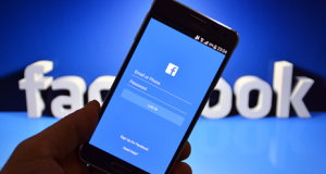 Cara Mengetahui Password Facebook